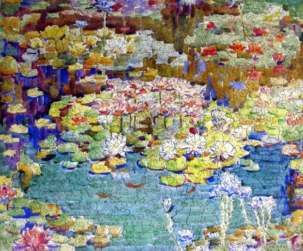 water-lilies-puzzle-750.jpg #7