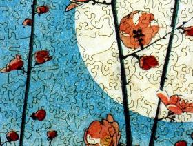 blossoming-plum-tree-with-full-moon-puzzle-XL.jpg #2