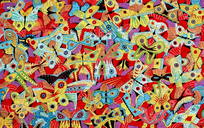 Butterflies - Liberty Puzzles - 7