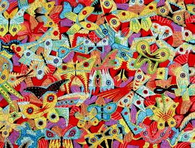 Butterflies - Liberty Puzzles - 2