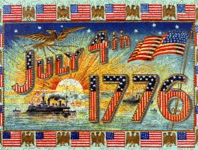 July 4, 1776 - Liberty Puzzles - 2
