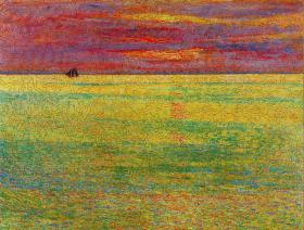 sunset-hassam-puzzle-xl.jpg #2