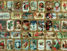 Yuletide Memories - Liberty Puzzles - 2