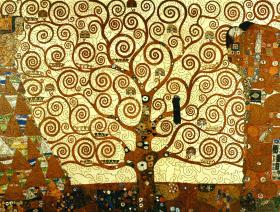 Klimt Tree of Life - Liberty Puzzles - 2