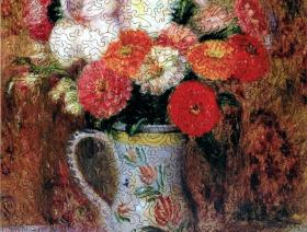 flowers-in-pitcher-puzzle-xl.jpg #2