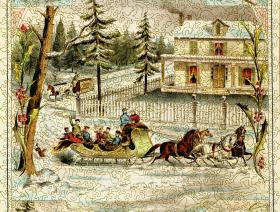 Winter Days - Liberty Puzzles - 2