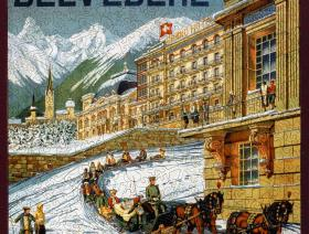 Grand Hotel Belvedere - Liberty Puzzles - 2
