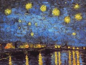 starry-night-over-rhone-closeup-900.jpg #3