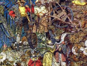 The Fairy Feller's Master-Stroke - Liberty Puzzles - 3