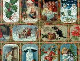 Yuletide Memories - Liberty Puzzles - 3