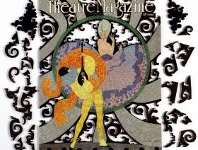 Theatre Magazine, January 1922 - Liberty Puzzles - 3