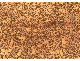 Thanksgiving Postcard - Liberty Puzzles - 4