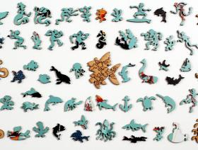 Water - Liberty Puzzles - 5
