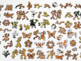 Spring in the Dunes - Liberty Puzzles - 5