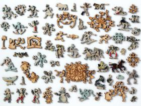 Winter Days - Liberty Puzzles - 5
