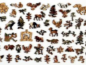 Owlery - Liberty Puzzles - 5