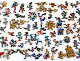 A Plethora of Cats - Liberty Puzzles - 5
