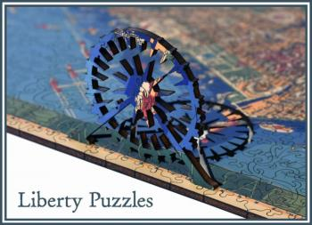 Labor Day Vacation Puzzles