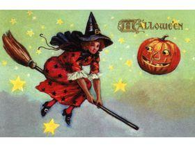 Happy Halloween - Wooden Jigsaw Puzzle