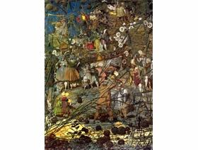The Fairy Feller's Master-Stroke - Wooden Jigsaw Puzzle