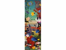 Coral Reef - Wooden Jigsaw Puzzle