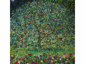Apple Tree - Wooden Jigsaw Puzzle
