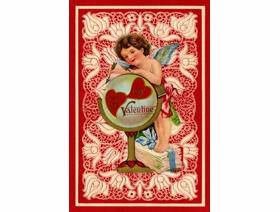 Love Letters - Wooden Jigsaw Puzzle