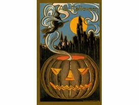 Witches' Brew - Wooden Jigsaw Puzzle
