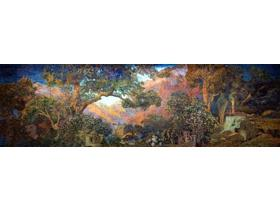 The Dream Garden - Wooden Jigsaw Puzzle