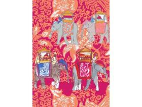 Elephants - Wooden Jigsaw Puzzle
